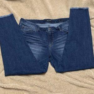 Dear John Joyrich Skinny Jeans